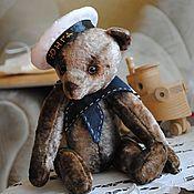 Куклы и игрушки handmade. Livemaster - original item Bear from childhood. Handmade.