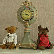 Куклы и игрушки ручной работы. Ярмарка Мастеров - ручная работа Джон и Джес. Handmade.