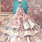 Куклы и игрушки ручной работы. Ярмарка Мастеров - ручная работа Наряд  для  куклы БЖД 45 см №14. Handmade.