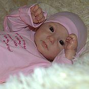 Куклы Reborn ручной работы. Ярмарка Мастеров - ручная работа Кукла-реборн Анита из молда Candy. Handmade.