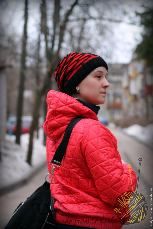 MK-description hats-Bini Bricks, Educational materials, Nizhny Novgorod,  Фото №1