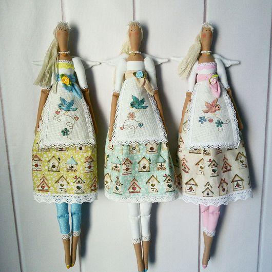 Куклы Тильды ручной работы. Ярмарка Мастеров - ручная работа. Купить Разное. Handmade. Тильда, сплюшка, атласные розы