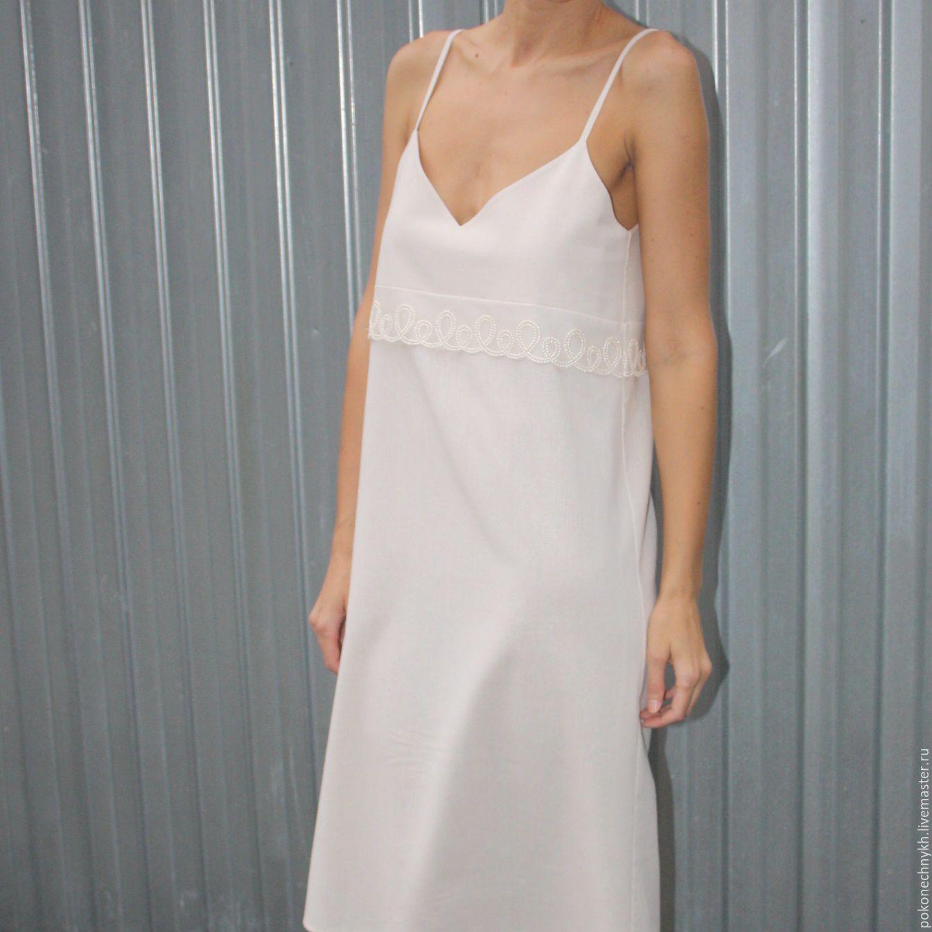 Платье Комбинация Купить