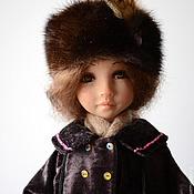 """Куклы и игрушки ручной работы. Ярмарка Мастеров - ручная работа """"Дуняша"""". Handmade."""