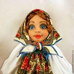 Любокукла- магазинчик любимых кукол - Ярмарка Мастеров - ручная работа, handmade