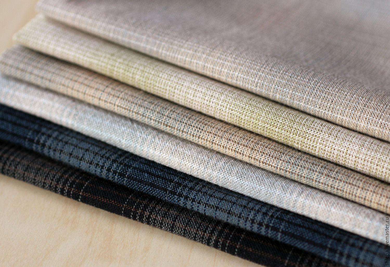 Японские ткани для пэчворк