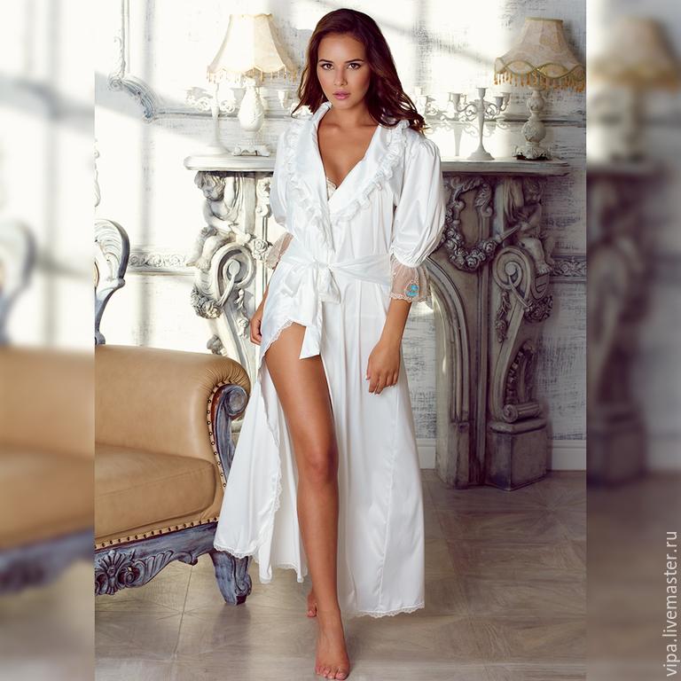 Телочку в белом халатике 9 фотография