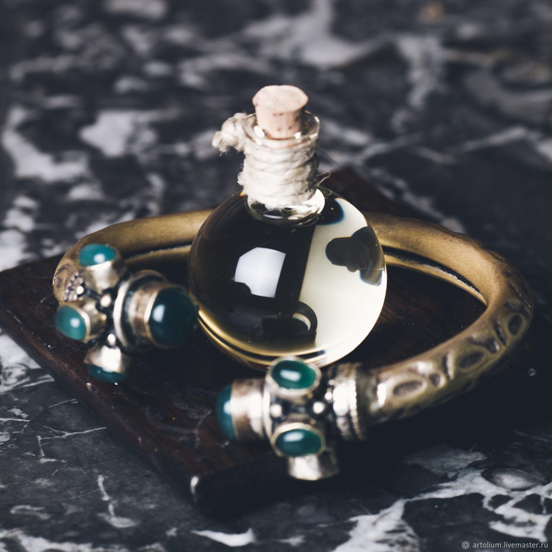 Perfume White Musk/ Musk / # №39 from ARTOLIUM