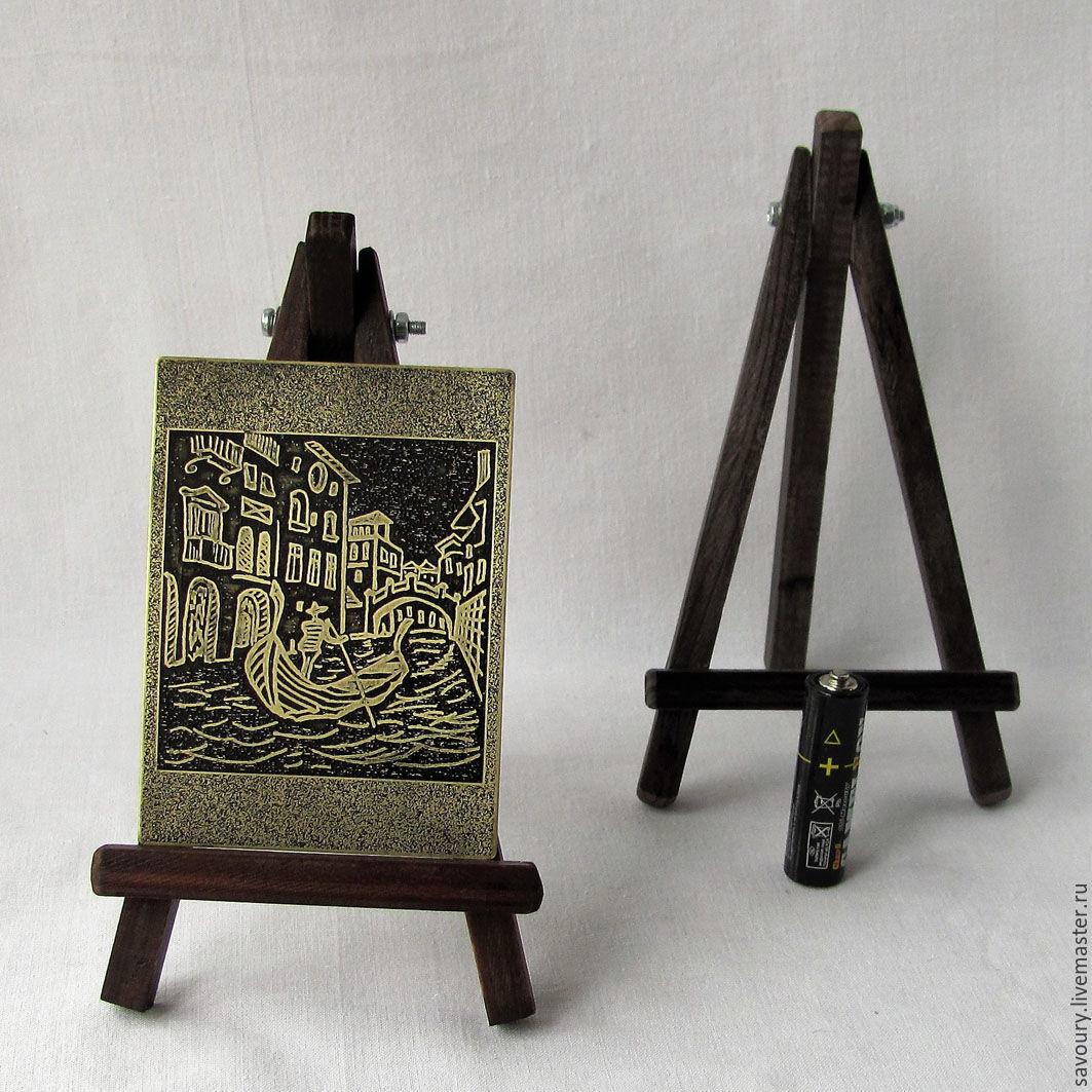 Статуэтки ручной работы. Ярмарка Мастеров - ручная работа. Купить гравюра. Handmade. Миниатюра, стиль, подарок ручной работы