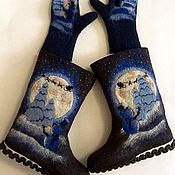 Обувь ручной работы handmade. Livemaster - original item Kit