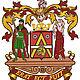 Дизайн вышивки фамильного родового герба.