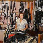 Ольга Иванова (laki-horse) - Ярмарка Мастеров - ручная работа, handmade