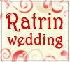 Ratrin Wedding (RatrinWedding) - Ярмарка Мастеров - ручная работа, handmade