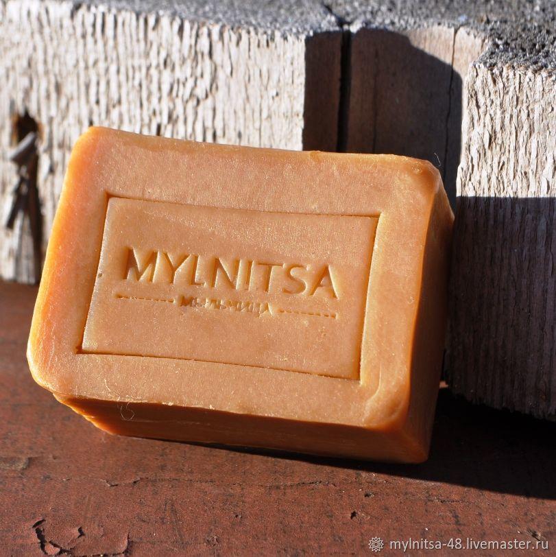 Laurel soap 22 months of maturity, Soap, Lipetsk,  Фото №1