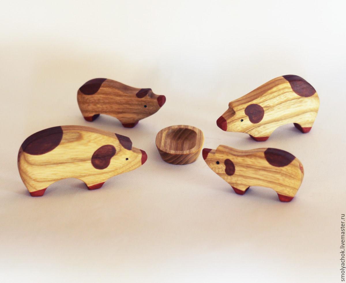 Животные из дерева своими руками фото фото 401