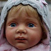 Куклы и игрушки ручной работы. Ярмарка Мастеров - ручная работа Фридолин реборн. Handmade.