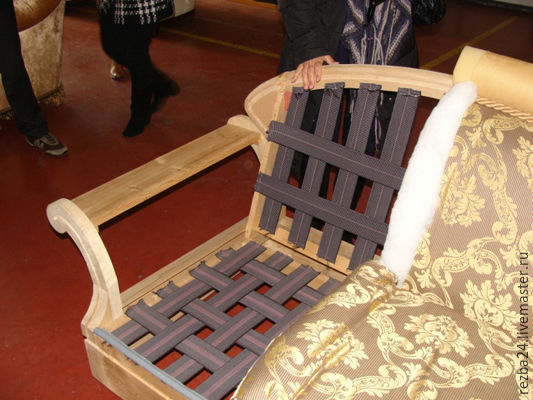 Каркас дивана мебель своими руками