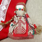 Куклы и игрушки ручной работы. Ярмарка Мастеров - ручная работа Кукла Успешница. Handmade.