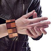 Украшения ручной работы. Ярмарка Мастеров - ручная работа Гибкие браслеты (плоская форма). Handmade.