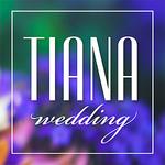 TIANA wedding Свадебные украшения - Ярмарка Мастеров - ручная работа, handmade