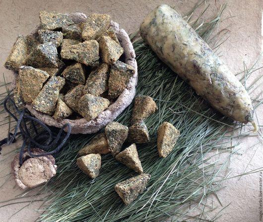 """Медитация ручной работы. Ярмарка Мастеров - ручная работа. Купить Фимиам """"Шаманка"""". Handmade. Зеленый, гадания, ароматные травы"""