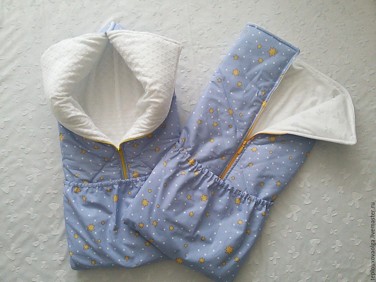 Одеяло для новорожденных своими руками мастер класс 274