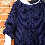 Одежда handmade. Livemaster - original item Sweater knit BOHO