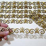 Материалы для творчества ручной работы. Ярмарка Мастеров - ручная работа Декор №1. Handmade.