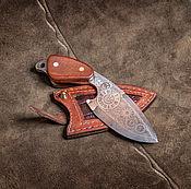 Субкультуры handmade. Livemaster - original item Knife