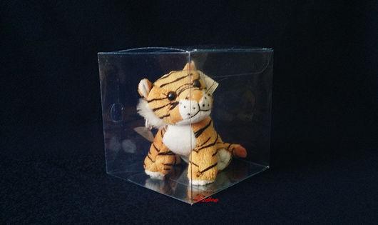 Упаковка ручной работы. Ярмарка Мастеров - ручная работа. Купить Коробка-куб, 2 размера. Handmade. Коробочка, упаковка для подарка