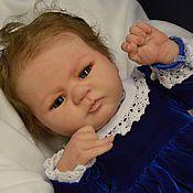 Куклы и игрушки handmade. Livemaster - original item Doll Reborn Taisiya.. Handmade.