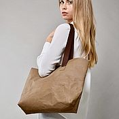 Сумка-шоппер ручной работы. Ярмарка Мастеров - ручная работа Сумка-шоппер: Toute сумка-шоппер. Handmade.