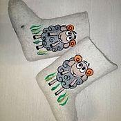 Обувь ручной работы handmade. Livemaster - original item Handmade boots. Handmade.