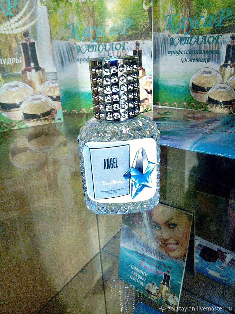 Ангел/ Очень стойкий парфюм ручной работы!, Духи, Екатеринбург,  Фото №1