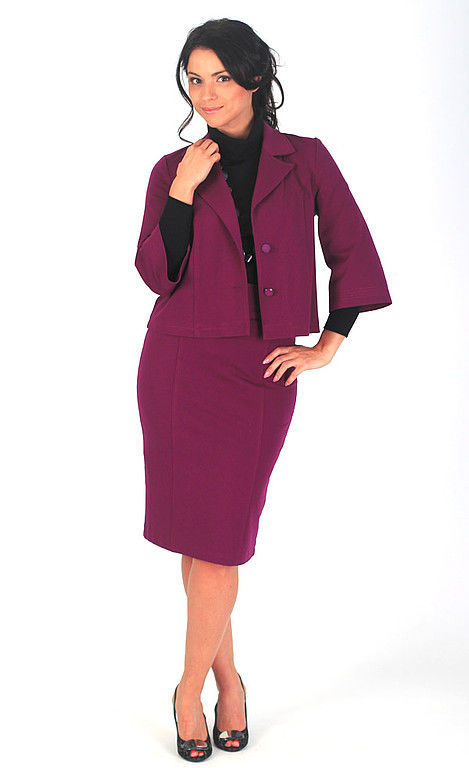 Costumes handmade. Livemaster - handmade. Buy Knitted suit 003..Cranberry, cranberry costume, jersey