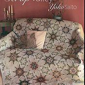 Йоко Сайто Книга по японскому пэчворку