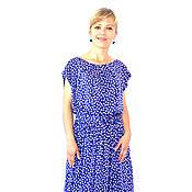 Одежда handmade. Livemaster - original item Dress staple
