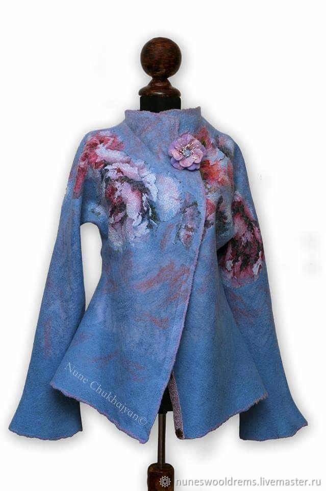 Цельноваляный пиджак- жакет, Пиджаки, Ереван, Фото №1