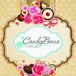 CandyBana - Ярмарка Мастеров - ручная работа, handmade