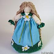 Куклы и игрушки ручной работы. Ярмарка Мастеров - ручная работа Русалка. Handmade.