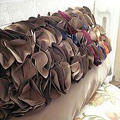 Для дома и интерьера ручной работы. Ярмарка Мастеров - ручная работа Интерьерные подушки в ассортименте.. Handmade.