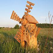 Для дома и интерьера handmade. Livemaster - original item Mill. Handmade.