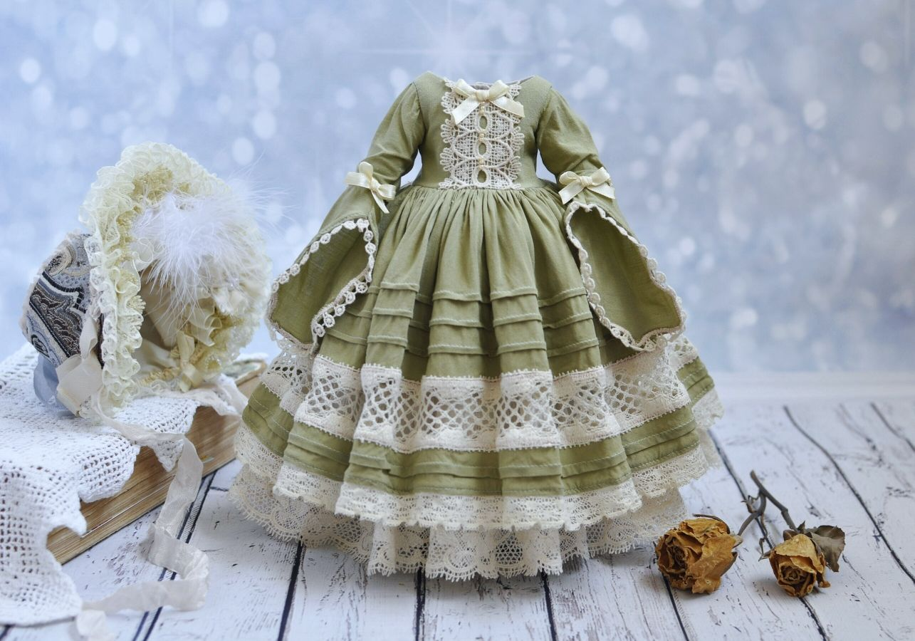 Clothes for Little Darling (Dianna Effner) dolls, Clothes for dolls, Taganrog,  Фото №1