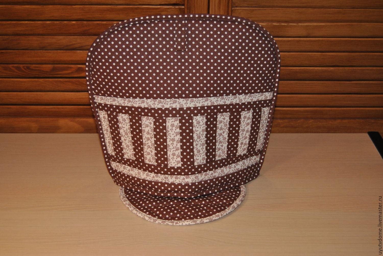 схема вязаной матрешки на чайник