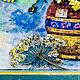 Картины цветов ручной работы. Картина вышитая лентами и гладью. Марина. Ярмарка Мастеров. Вышивка на заказ, атласные ленты