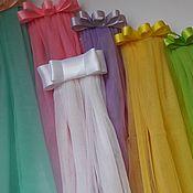 Подарки к праздникам ручной работы. Ярмарка Мастеров - ручная работа Фата для девичника. Handmade.