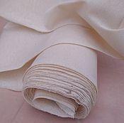Материалы для творчества handmade. Livemaster - original item Preform 300 solid JERSEY adhesive thermal fabric. Handmade.