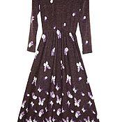 Одежда ручной работы. Ярмарка Мастеров - ручная работа Платье    модель 9165. Handmade.