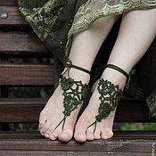 Обувь ручной работы. Ярмарка Мастеров - ручная работа Берет «Француженка». Handmade.