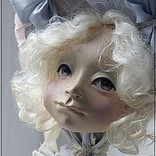 """Куклы и игрушки ручной работы. Ярмарка Мастеров - ручная работа кукла """"Жемчужина"""". Handmade."""